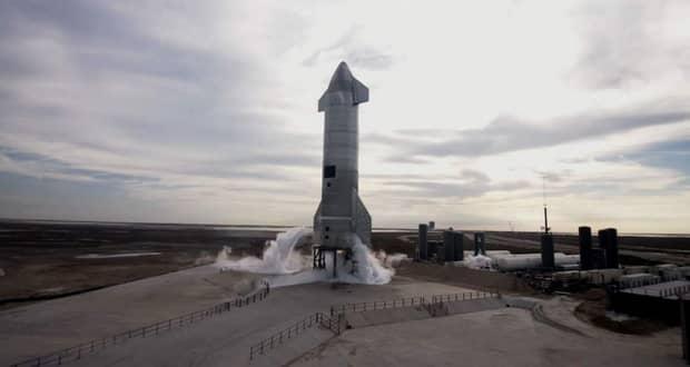ویدیو خلاصه پرواز شگفتانگیز موشک استارشیپ SN10 اسپیس ایکس را از دست ندهید