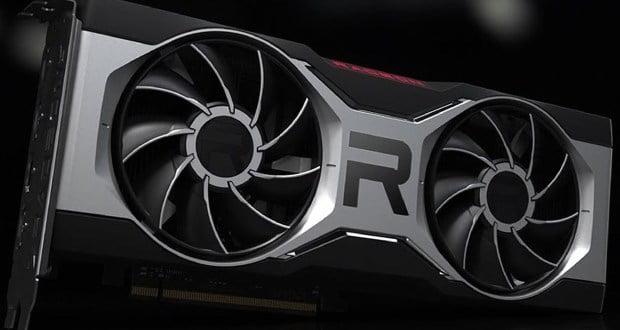 کارت گرافیک Radeon RX 6700 XT