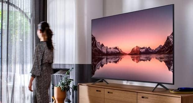 تلویزیون های جدید سامسونگ