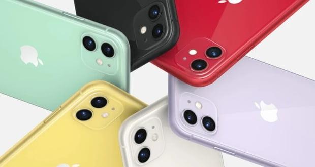 یفون 11 - iPhone 11