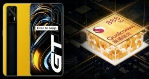 شرکت ریلمی - Realme گوشی ریلمی GT
