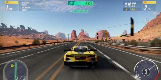 گرافیکی ترین بازی های کامپیوتری