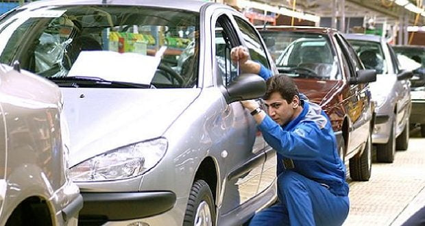 رده بندی کیفی خودروهای داخلی در بهمن ۹۹
