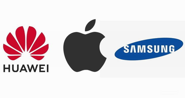 شرکت Huawei