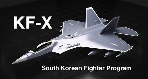 جنگنده بومی کره جنوبی