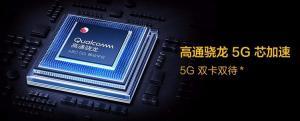 گوشی ویوو iQOO U3X 5G