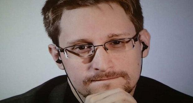 رمز ارز اسنودن