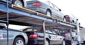قیمت خودروهای ایرانی