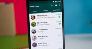قابلیت جدید واتساپ