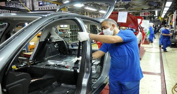 ارزیابی کیفی خودروها