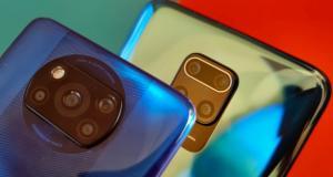 شیائومی Poco X3 و Redmi Note 9s