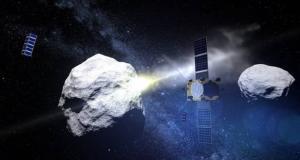 تلاش چین برای ساخت یک سیستم دفاع سیارکی