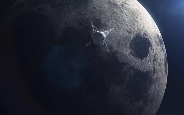 سازنده ماه نورد امارات رقیب آینده اسپیس ایکس خواهد بود