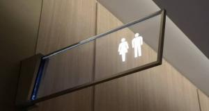 ابرهای ویروس کرونا در توالتهای عمومی افراد سالم را بیمار میکنند