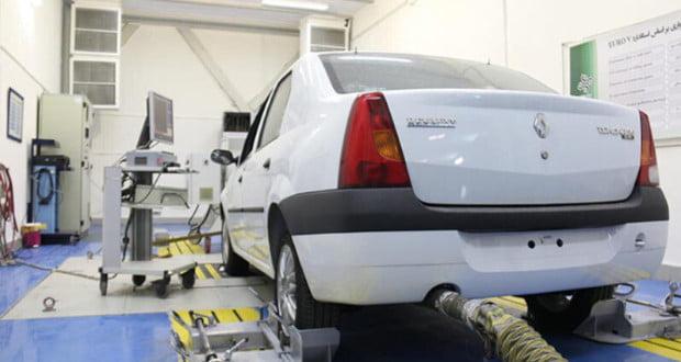 استانداردهای خودروسازی