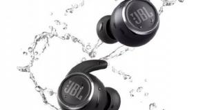 ایرفون JBL Reflect Mini NC