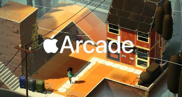 بهترین بازی های موبایل اپل آرکید