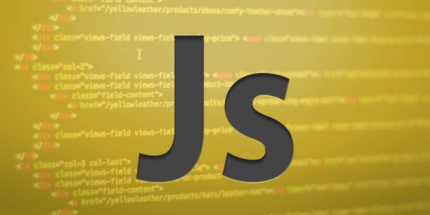 javascript / پنج زبان برنامه نویسی برتر سال 2020