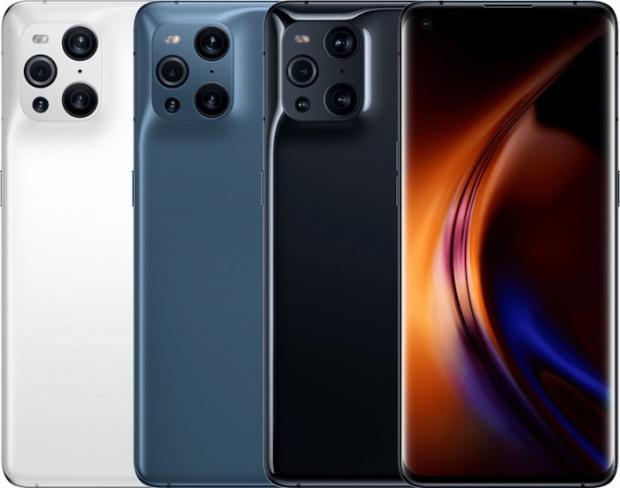 مقایسه شیائومی Mi 11 Ultra با سامسونگ Galaxy S21 Ultra و اوپو Find X3 Pro