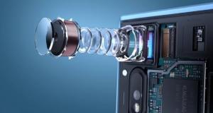 بازار حسگرهای دوربین موبایل