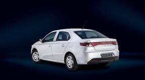 تصاویر جدید ایران خودرو تارا