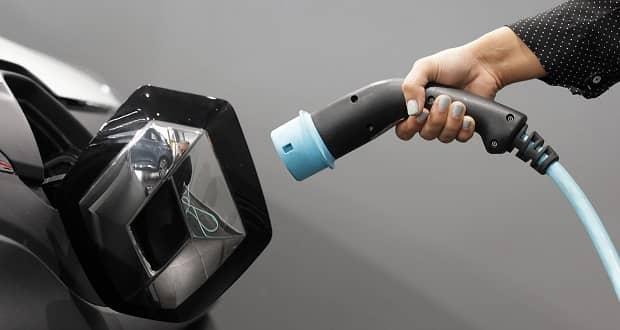 خودروهای برقی