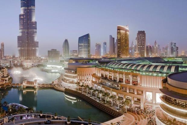 مشهور ترین جاذبه های گردشگری دبی