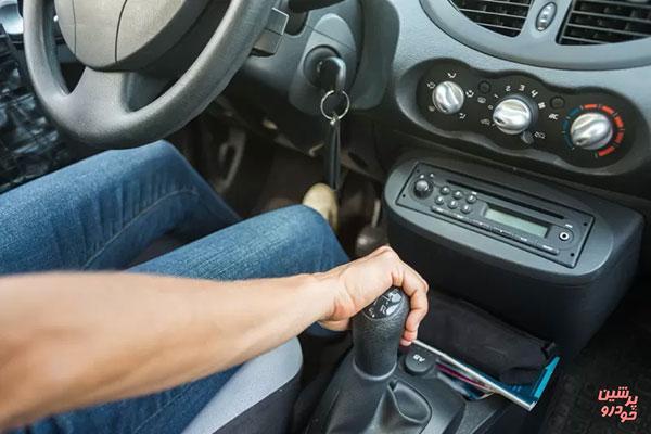 کاهش عمر خودرو