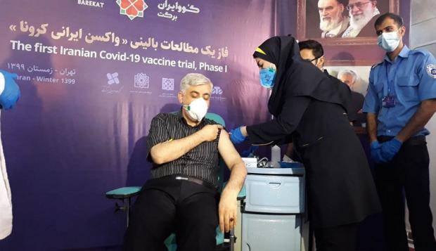 واکسیناسیون عمومی کرونا