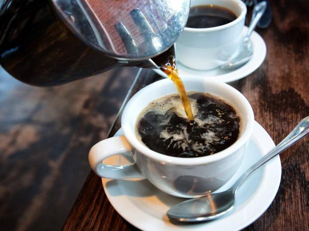 مصرف کافئین به غیر از بیدار ماندن کمک دیگری به شما نمیکند