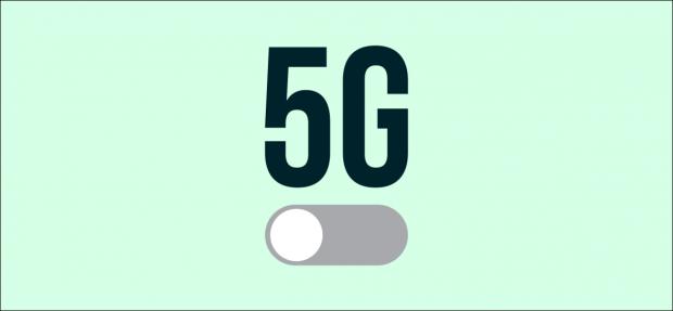 غیر فعال کردن اینترنت 5G