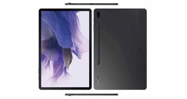 باتری Galaxy Tab S7 FE ظرفیتی بیش از 10 هزار میلی آمپر ساعت خواهد داشت - گجت نیوز