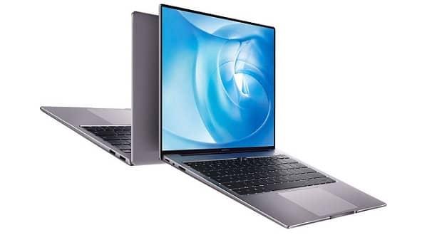 لپ تاپ هواوی میت بوک D14