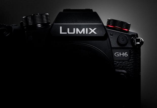 لومیکس GH5 مارک 2