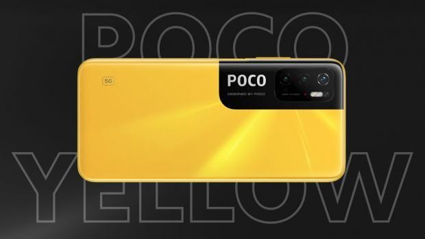 پوکو ام ۳ پرو - Poco M3 Pro 5G