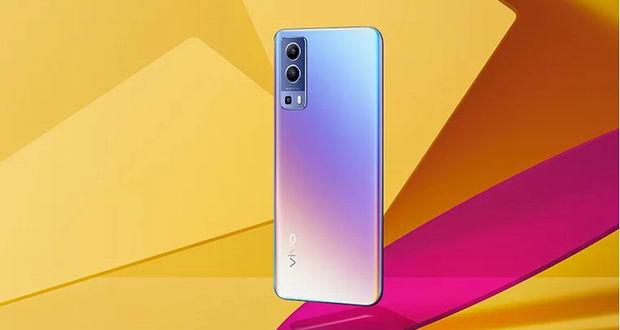 گوشی Vivo Y52 5G