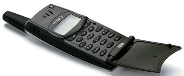 گوشی های قدیمی