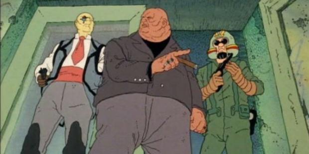 بهترین انیمیشن های بزرگسالانه