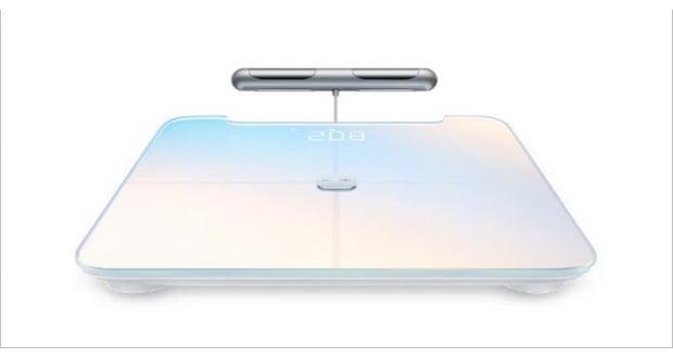 ترازو هوشمند Scale 3 Pro هواوی