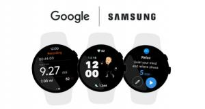 اتحاد گوگل و سامسونگ برای توسعه Wear OS