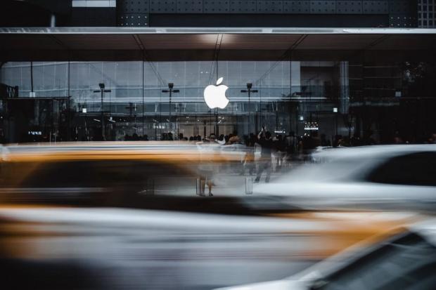 فناوری جدید باتری / تلاش اپل برای تولید خودرو برقی