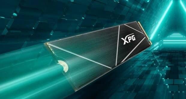 اس اس دی XPG S70