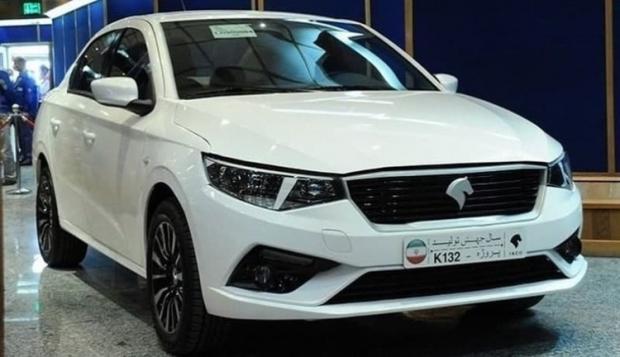 پرآپشن ترین خودروهای داخلی - تارا