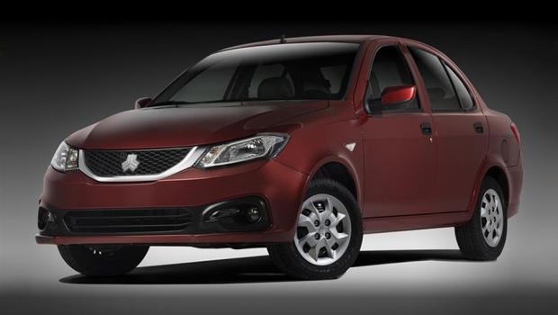 پرآپشن ترین خودروهای داخلی - ساینا جی