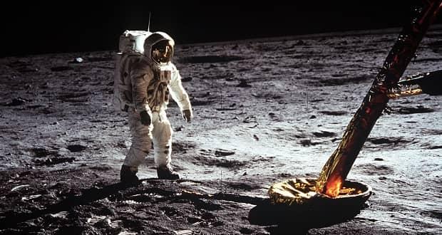 طحال فضانوردان