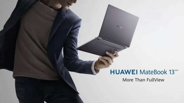 لپ تاپ های میت بوک هواوی