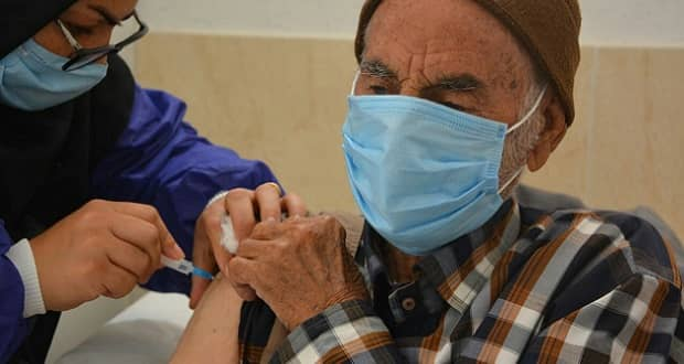 واکسیناسیون کرونا