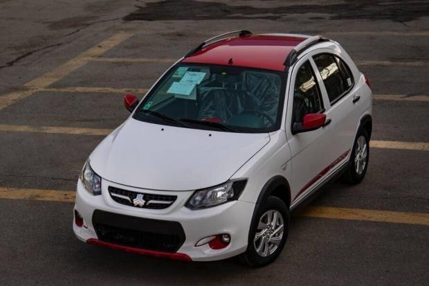 پرآپشن ترین خودروهای داخلی - کوییک اس و آر