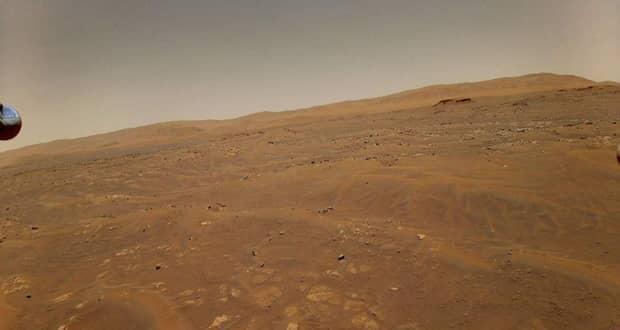 ماموریت هیجانانگیز مریخ نورد استقامت ناسا رسما شروع شد