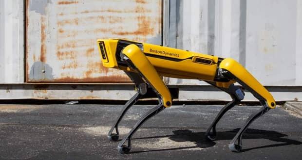 بوستون داینامیکس و ربات های عجیب و غریبش رسما تحت کنترل هیوندای هستند